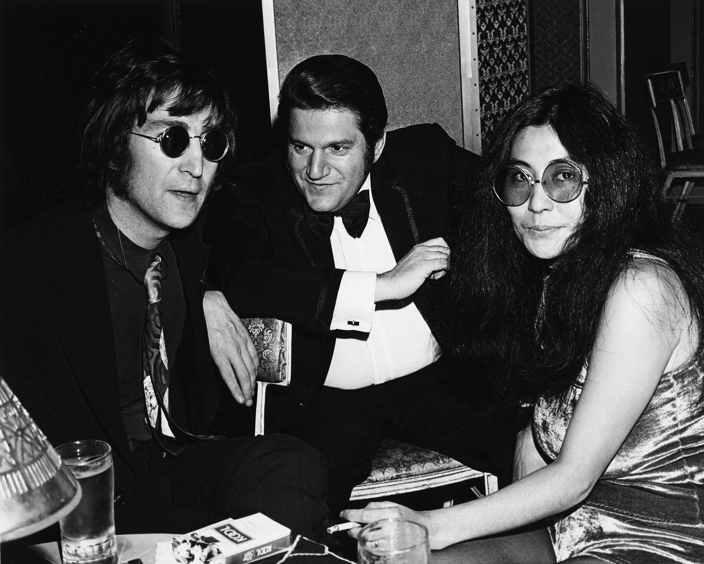 Famous Last Words The Snub That Led To The Beatles Breakup The Beatles John Lennon And Yoko John Lennon Yoko Ono