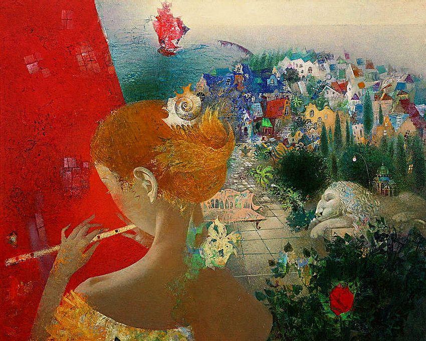 Картинки по запросу художник елена шлегель