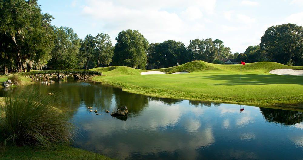 Clubcorp Florida Golf Courses Golf Courses Golf