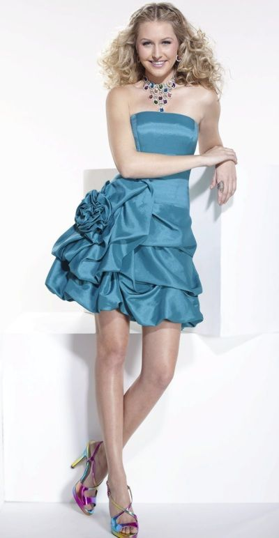 Short party dresses for juniors - http://www.cstylejeans.com/short ...
