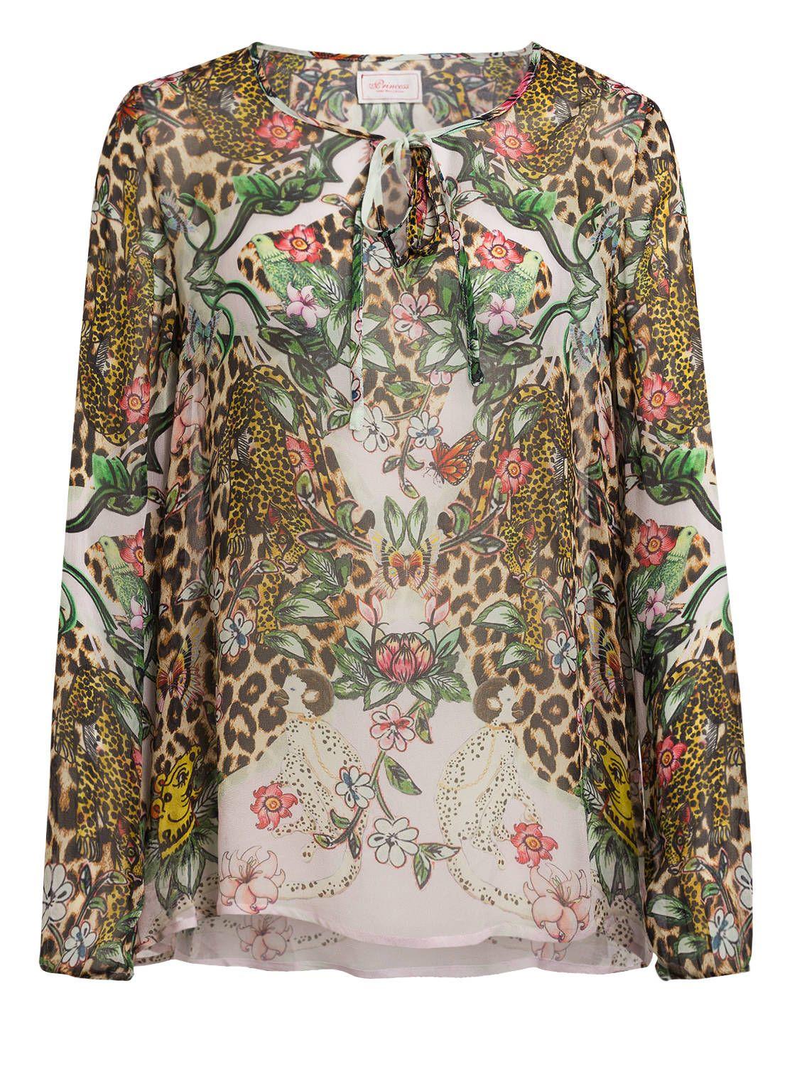 Blusenshirt von Princess GOES HOLLYWOOD bei Breuninger kaufen
