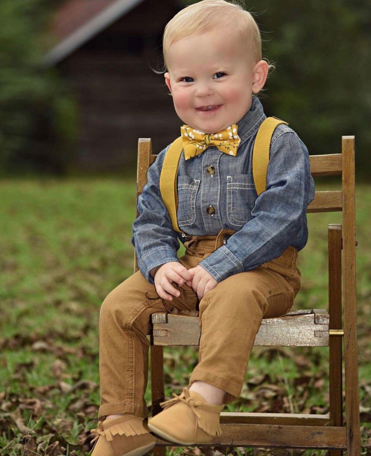 Pin On Little Boy Fashion Inspiration