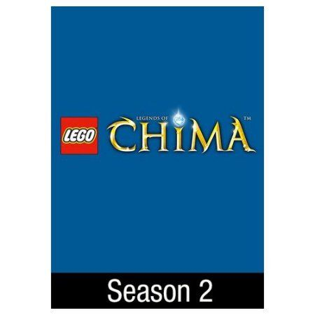 Lego: Legends of Chima: Fired Up! (Season 2: Ep. 12) (2014)