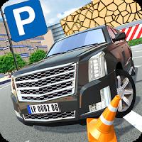 Luxury Car Parking V 1 3 Apk Games Racing Brainfood Pinterest