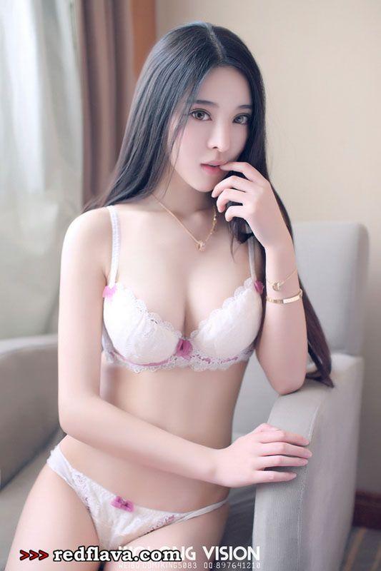 Hot Picks - Chen Da Rong And Wei Jia Di Di 2019  Bikini -8141