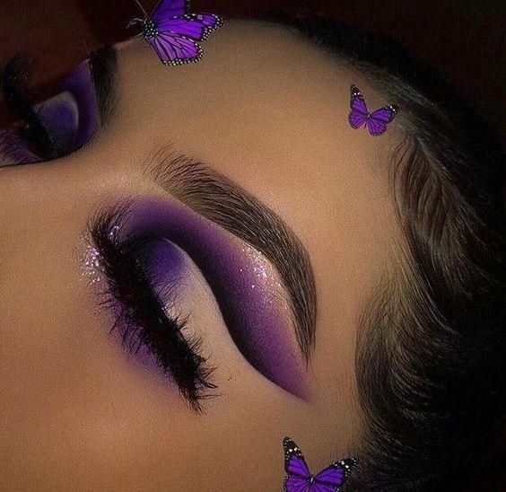 60 Amazing Makeup Trends You Need To Try  No. 32 – Boda fotos