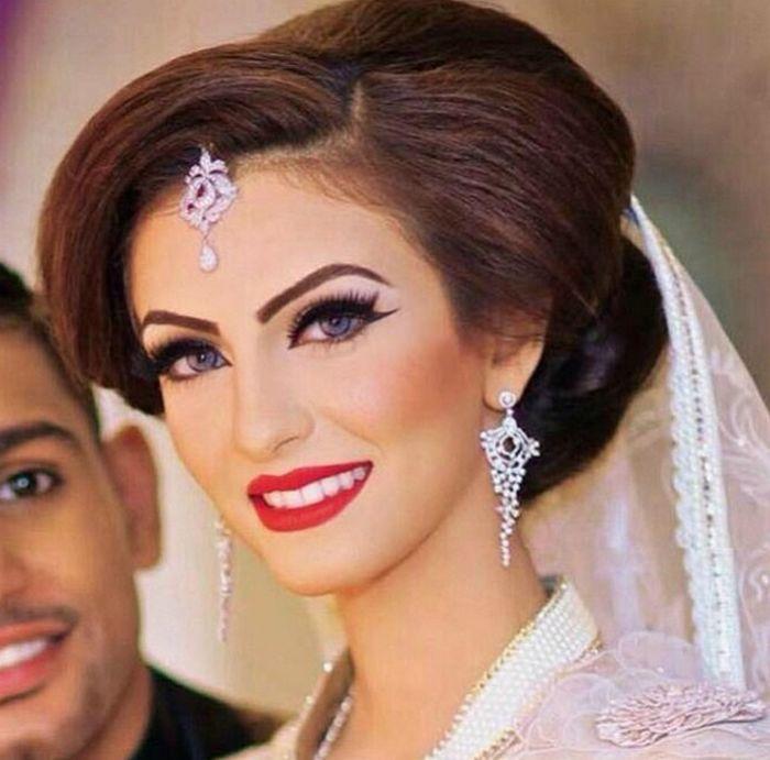 Faryal Makhdoom Wikipedia Bio Makeup
