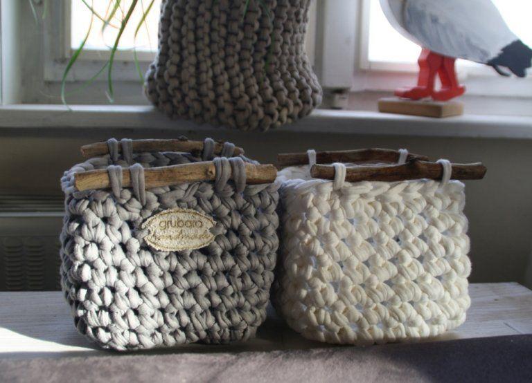 Eckige Utensilos Crochê Pinterest Crochet