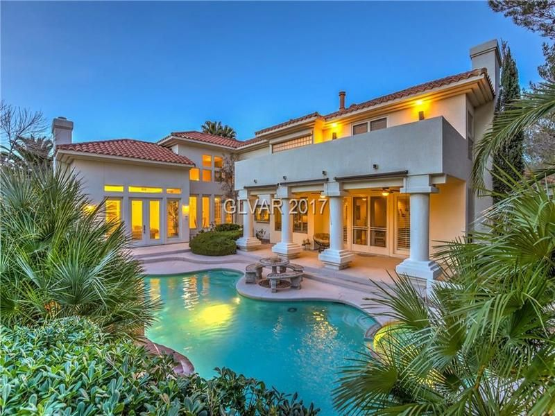 Don't miss this beautiful home in the most exquisite gated