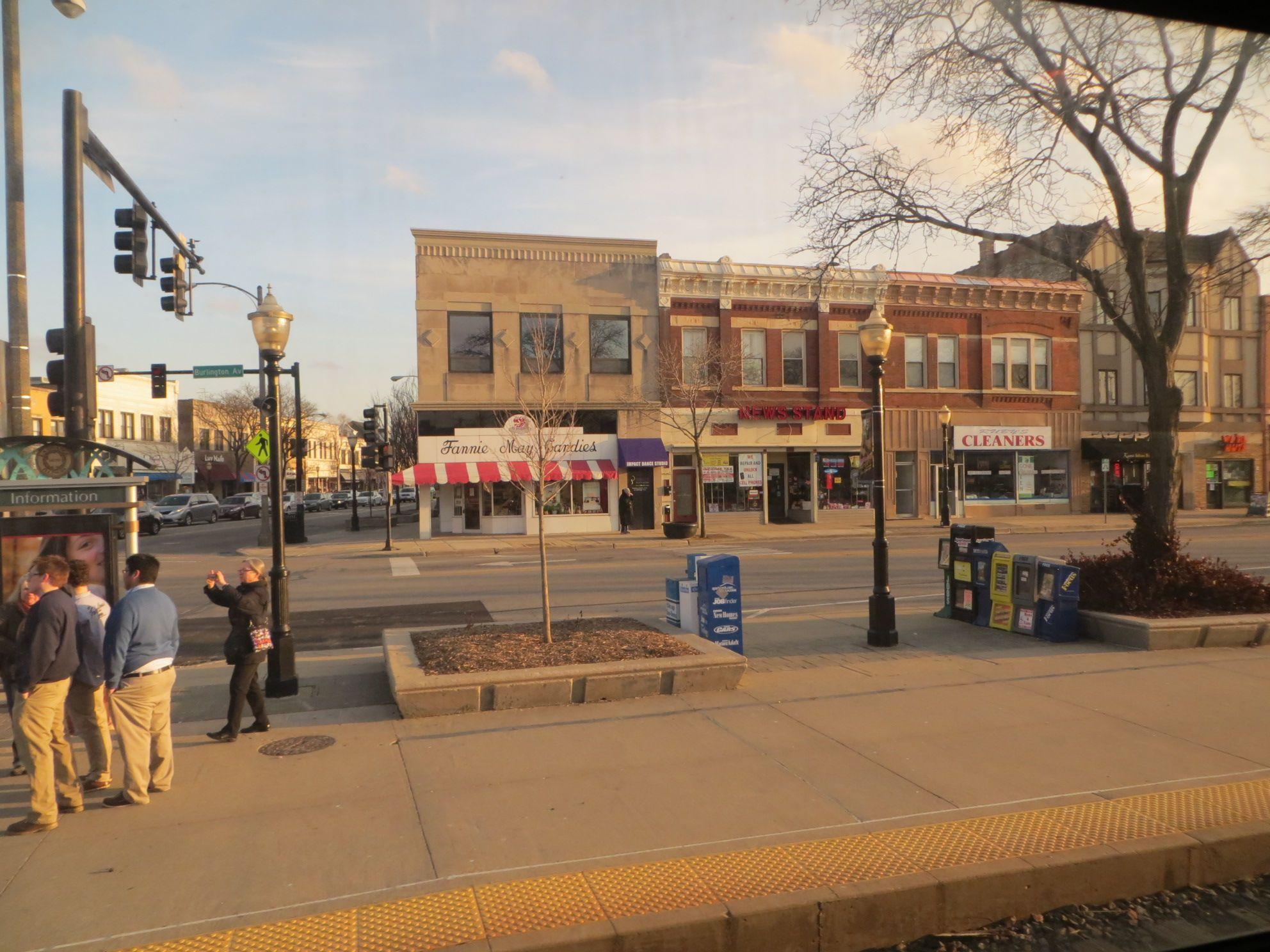 La Grange Illinois Cities Ive Trekked 2014 Pinterest
