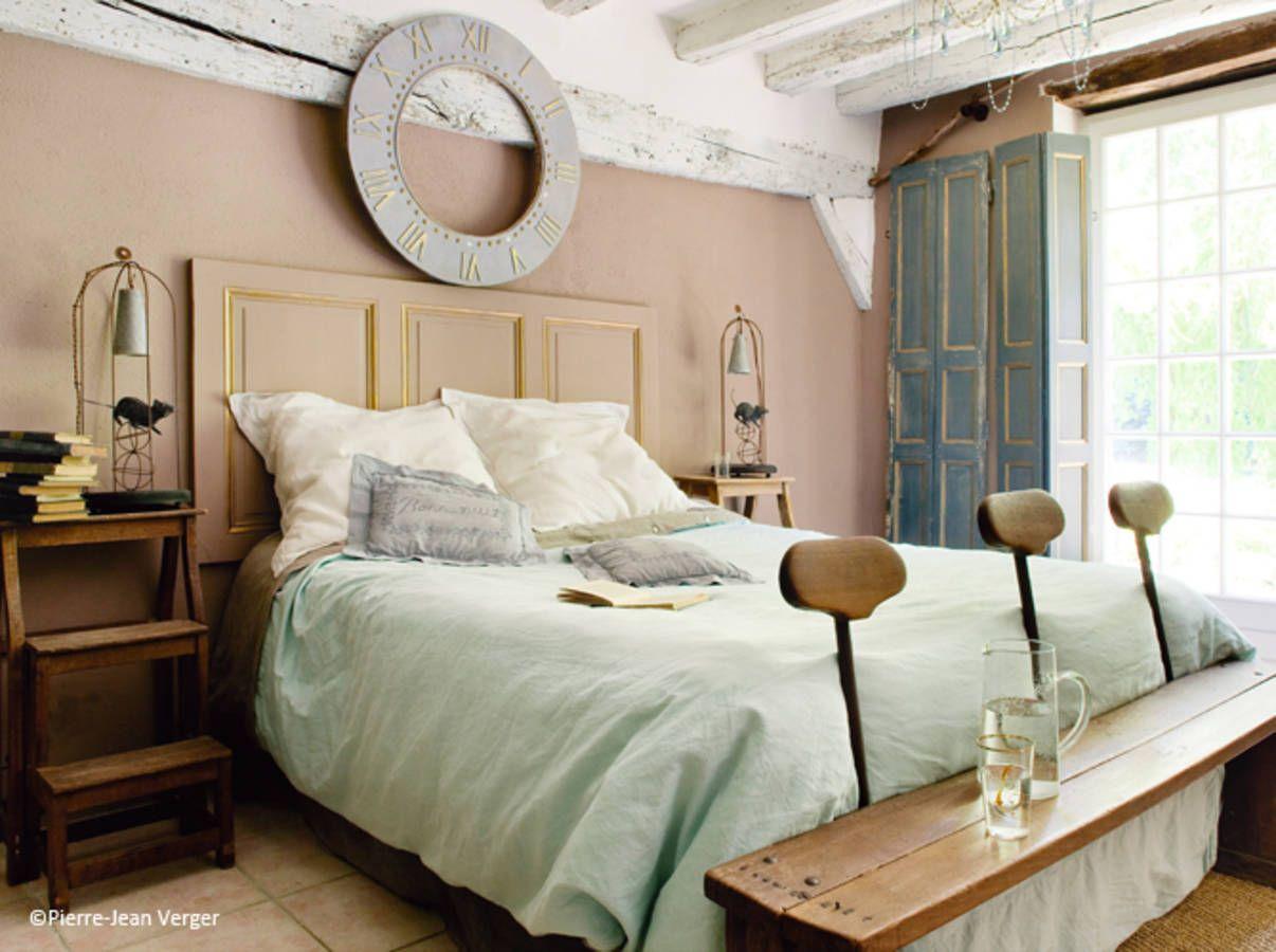 40 idées déco pour la chambre - Elle Décoration | CHAMBRE ...