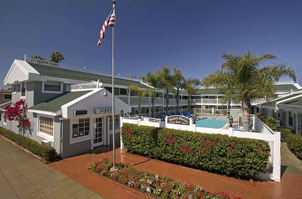 Beach Haven Inn Pacific Hotels Hotel Rooms With Reviews S And Deals On 85 000 Worldwide