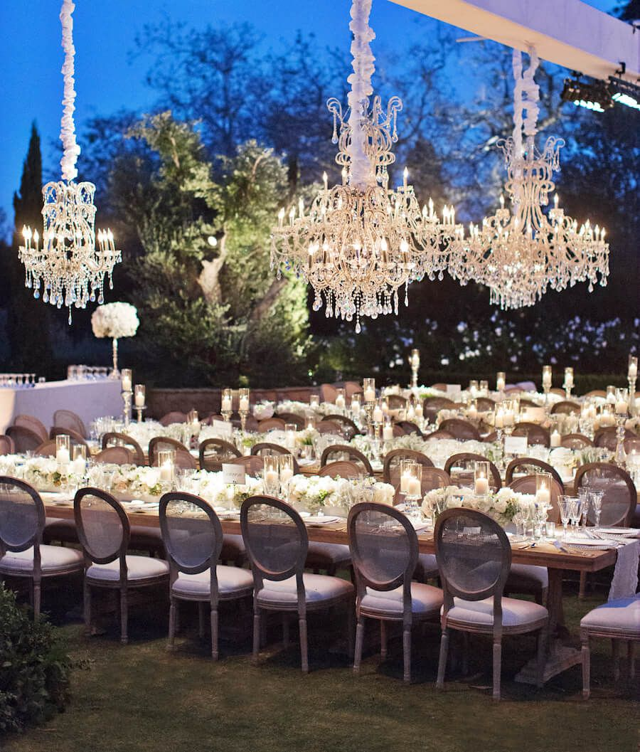 Indoor Wedding Reception Ideas: Creative Wedding Installations That Will WOW Your Guests