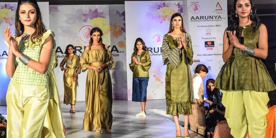 Fashion For Everyone Poddar Design Institute Career In Fashion Designing World Of Fashion Fashion