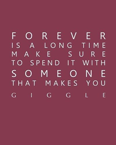 Forever Is A Long Time But I Wouldn T Mind Spending It By Your Side He Is We I Wouldn T Mind Words Quotes Love Quotes