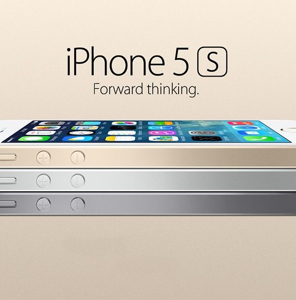 Apple iPhone 5s Can't wait to go get my iPhone