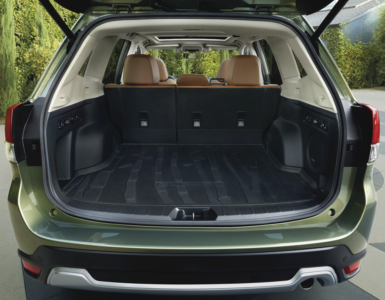 New 2019 Subaru Dimensions New Model And Performance Subaru