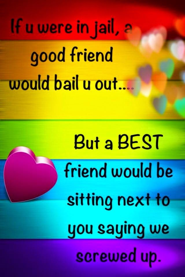 Good Morning Quotes Friendship Quotes Pinterest Bff Quotes