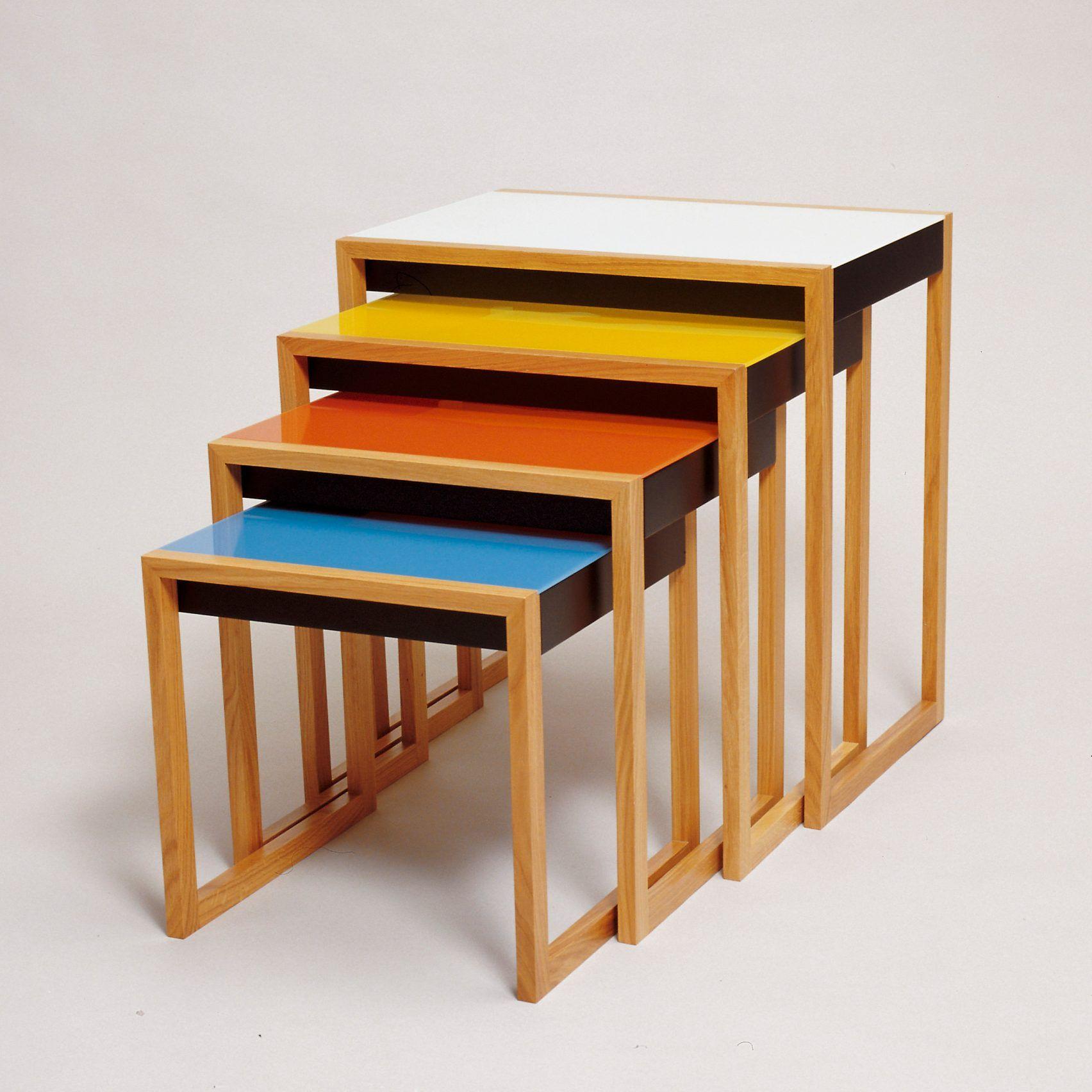 Diez icónicos diseños de mobiliario de la Bauhaus en 2020