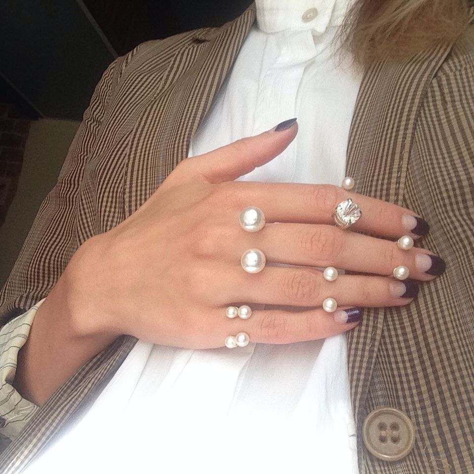 Handmix jewelry (Saint-petersburg. Russia)