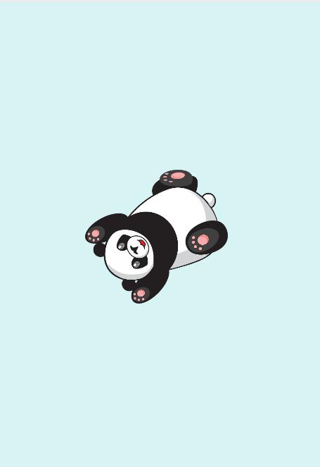 Panda Panda Cute Panda Cute