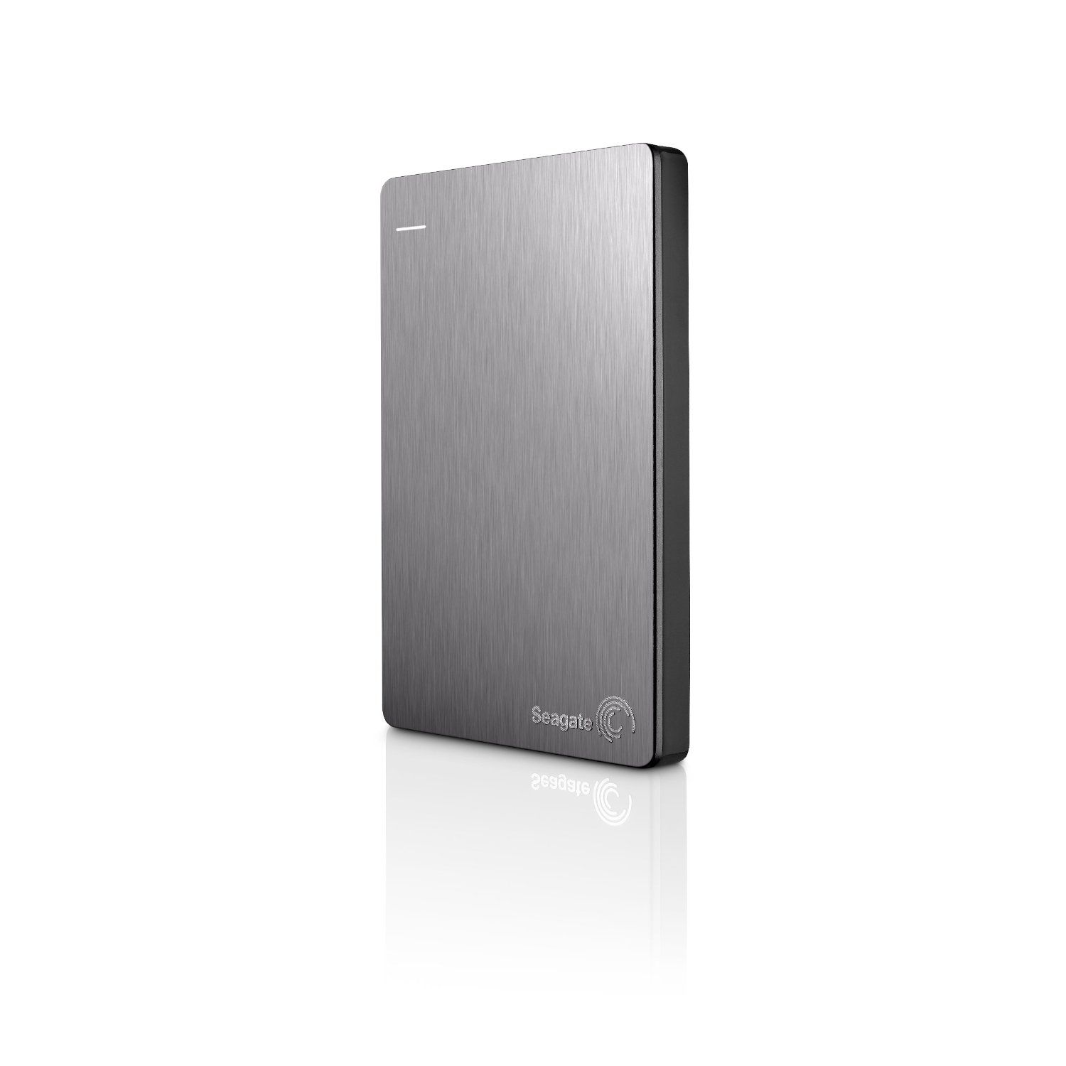 Seagate Backup Plus Slim 2tb Portable External Hard Drive With Usb 30 Harddisk Mobile Device Silver