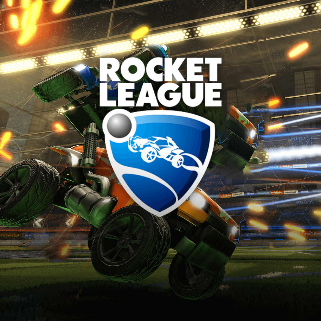 Rocket League Rocket League is definitely a game for you