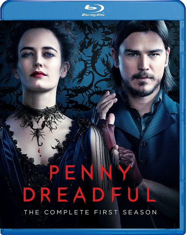 Preview: Penny Dreadful: Season One