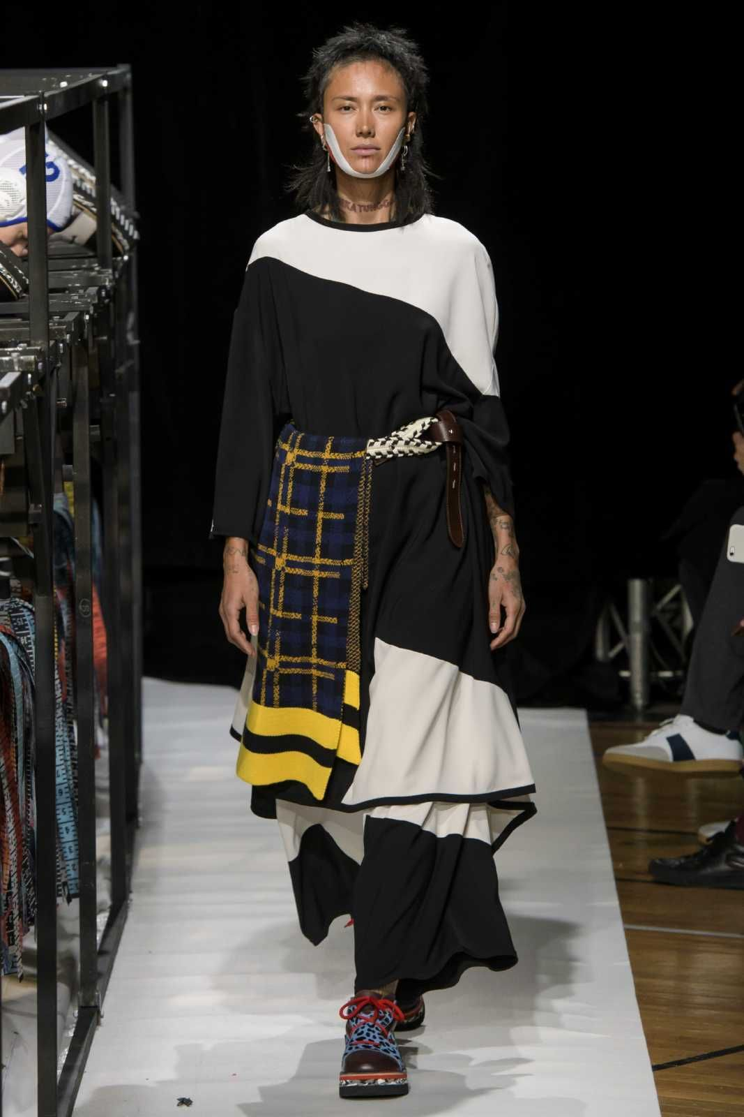 pictures Office Dresses Fall-Winter 2019