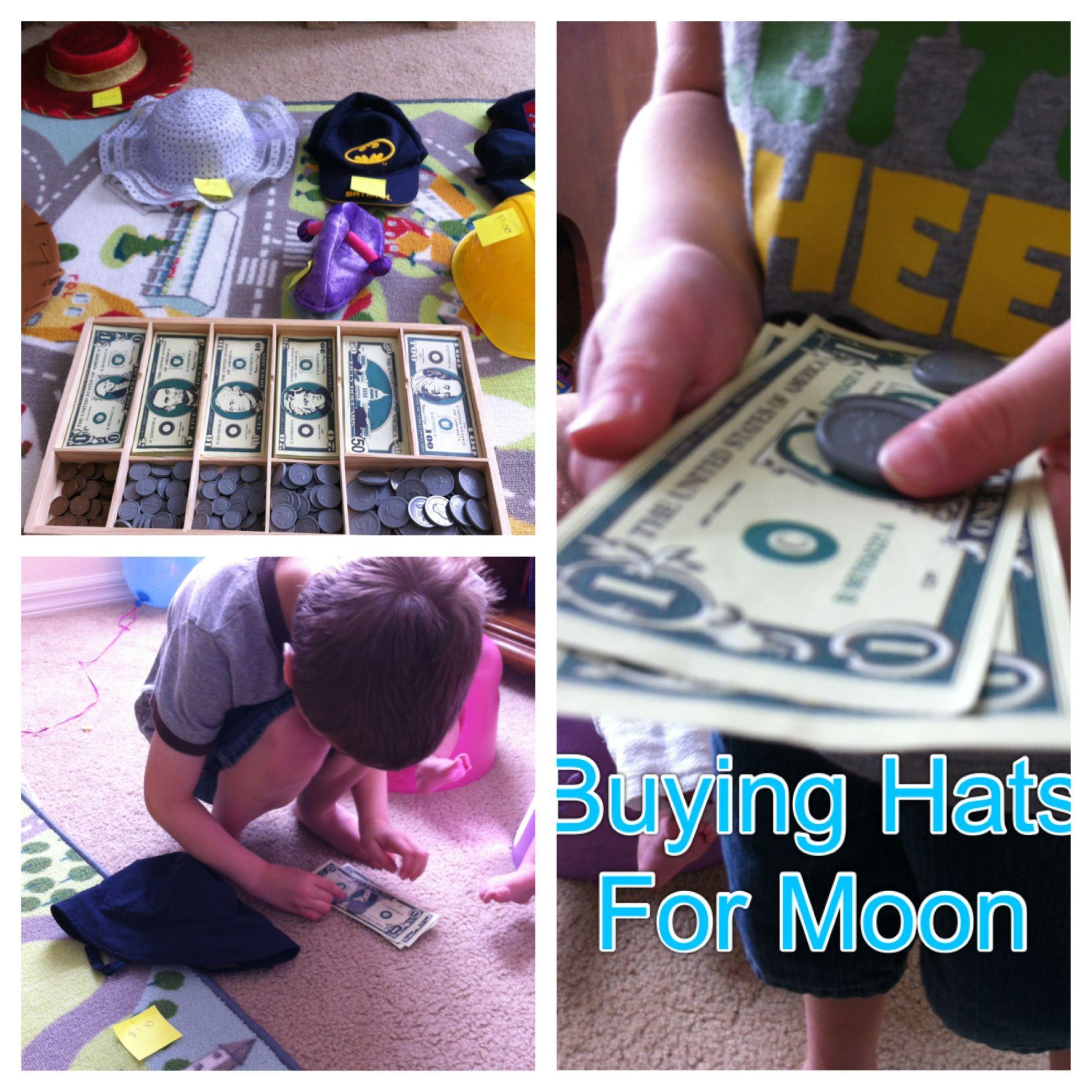 Happy Birthday Moon Book Activities And Ideas