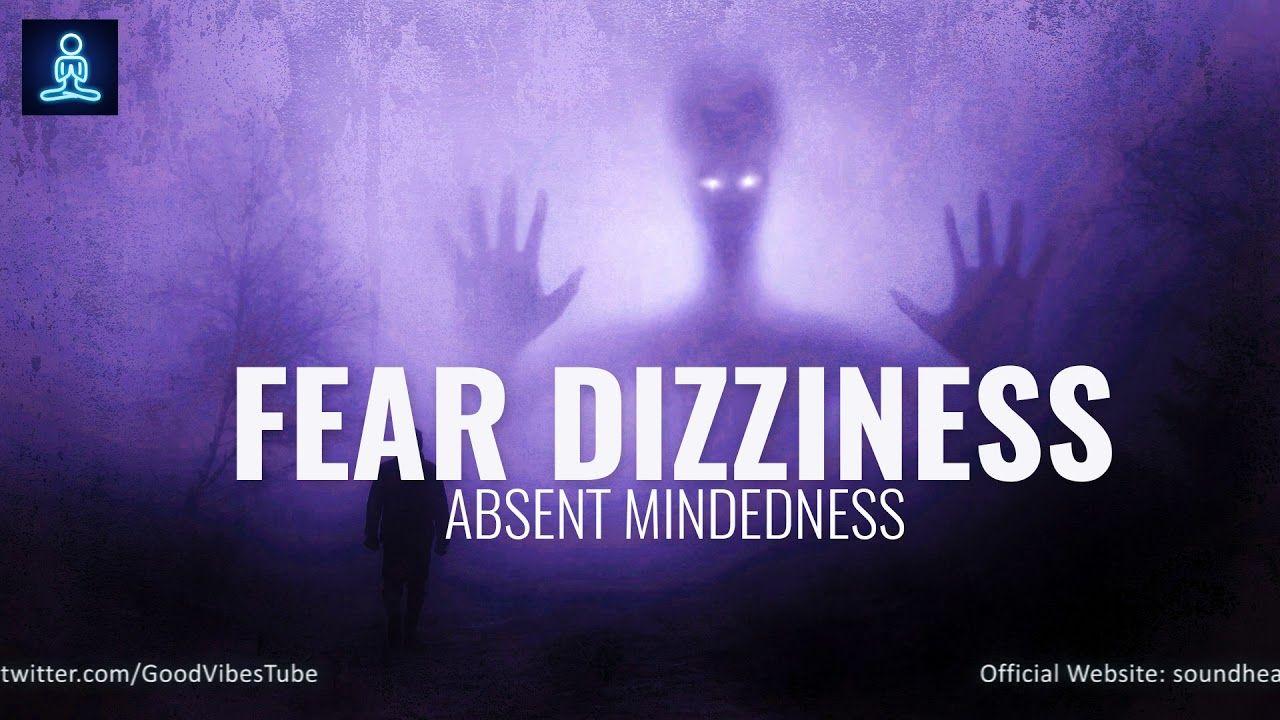 Reduce Fear, Absent Mindedness & Dizziness : Theta Binaural Beats