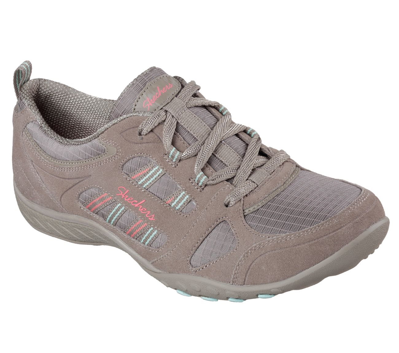 486b44a8a1d76 Buy SKECHERS Relaxed Fit  Breathe Easy - Good LuckActive Shoes only  60.00