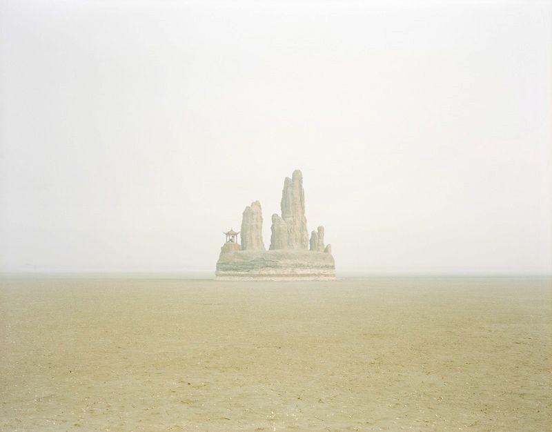 Zhang Kechun: Yellow River photos