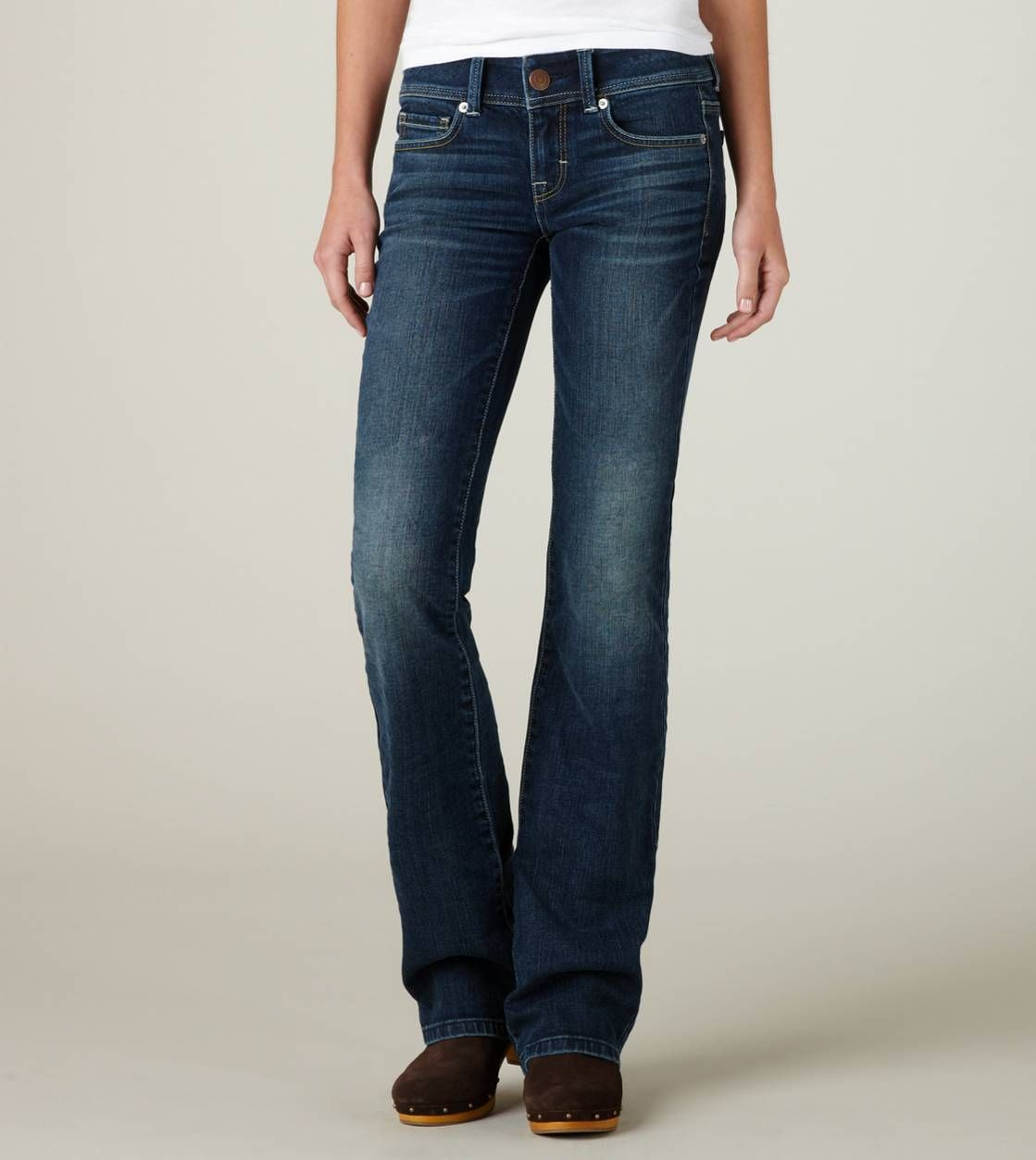 527f57c9afa AE Flex Boot Jean | In My closet Now | Jeans, Jeans style, Bootleg jeans