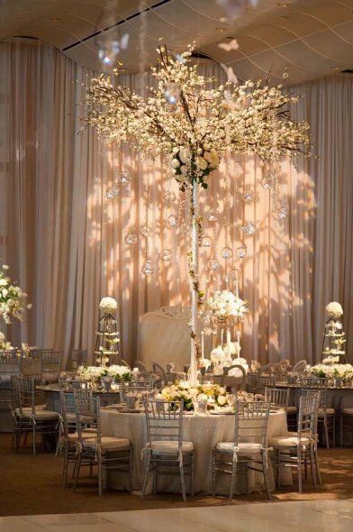 candle wedding centerpieces wedding