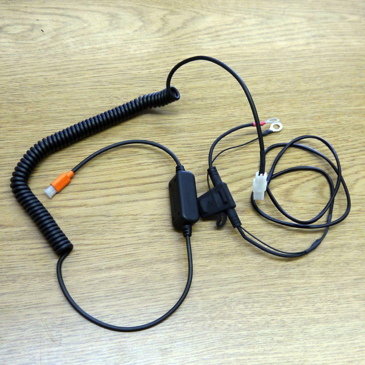Apple iPhone/iPod/iPad Battery Harness