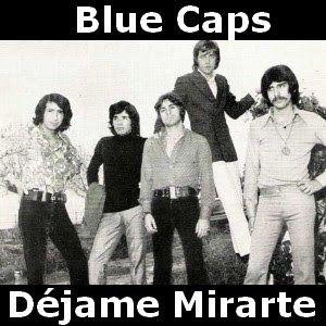 Acordes D Canciones: Blue Caps - Dejame Mirarte