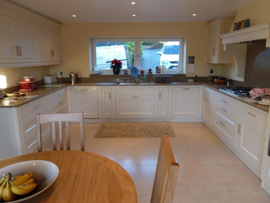 Kitchen Dining Room Great Way To Use Your Garage Conversion E