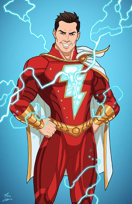 capitán marvel!¡! | batman | captain marvel, captain marvel