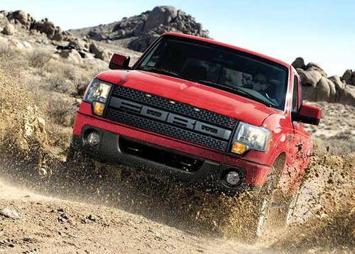 Ranger Svt Raptor Mod Ford Forum