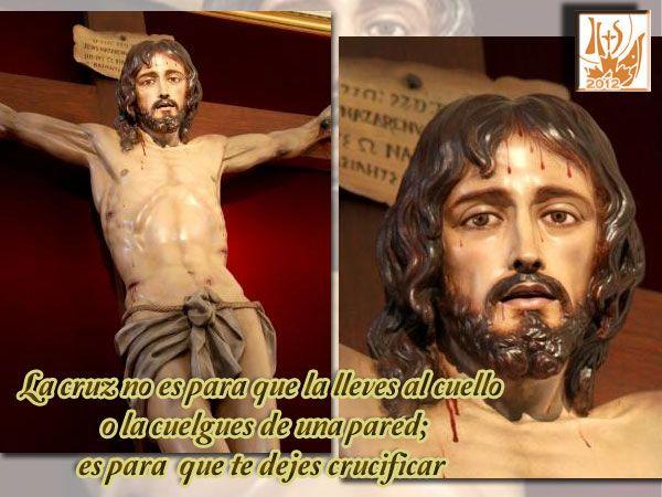 Si Cristo Jesús es Dios, y murió por mí, entonces no hay sacrificio demasiado grande que pueda yo hacerle. CT Studd