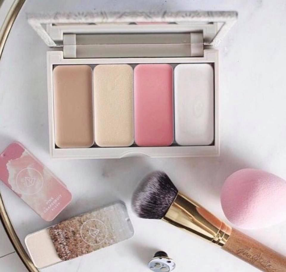 How to hac highlight and contour in 5 minutes using maskcara how to hac highlight and contour in 5 minutes using maskcara makeup ccuart Gallery