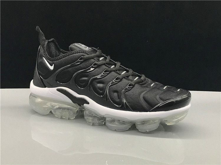 0d668ac9d2 High Quality Men Nike Air VaporMax Plus Shoes TN Core Black White EUR 40-46  On Sale