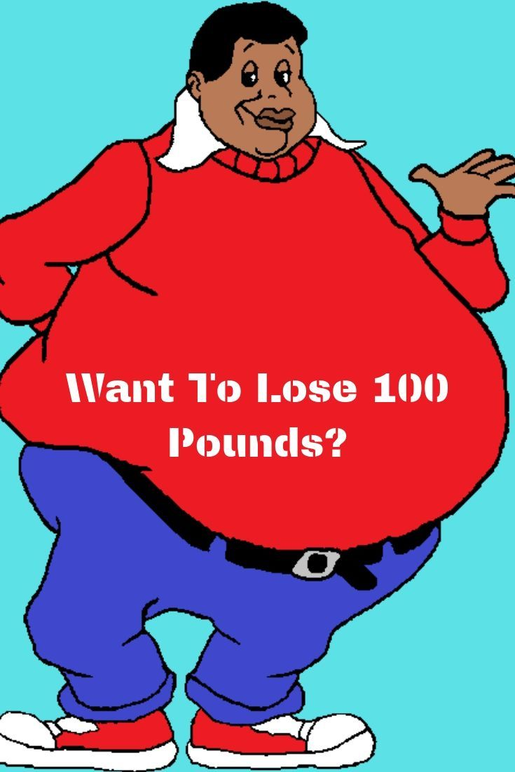 How Much Weight Do You Want To Lose? Want To Lose 100