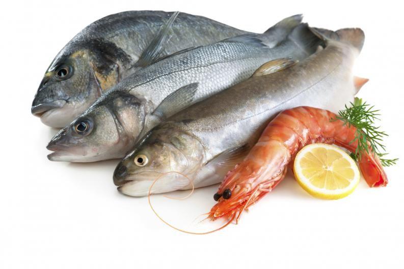 5 Alimentos Ricos En Selenio Pescados Y Mariscos Como Cocinar
