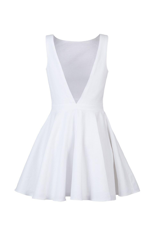 Patron couture robe droite sans manche