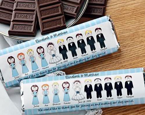 atractivos recuerdos de iglesia para boda lo ms original