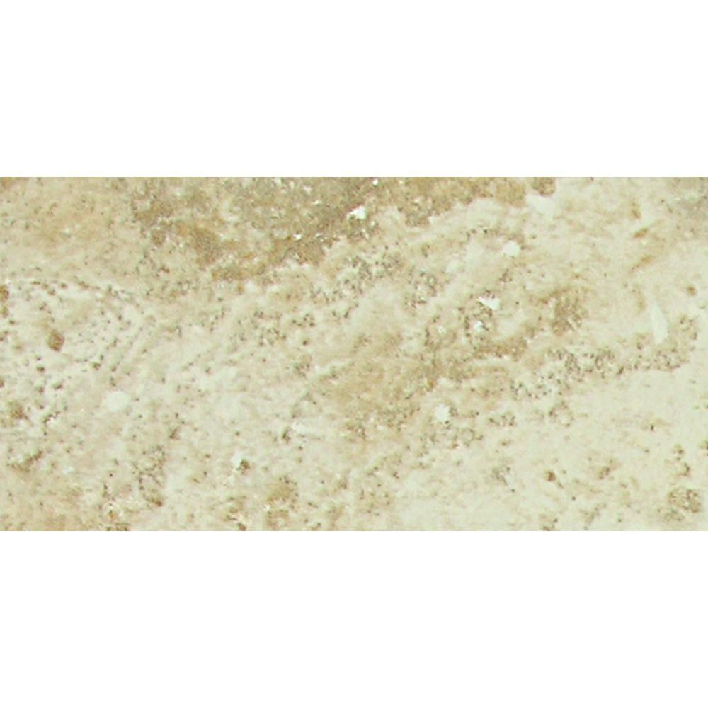 Heathland Raffia 3 in. x 6 in. Glazed Ceramic Wall Tile (12.5 sq. ft. / case)