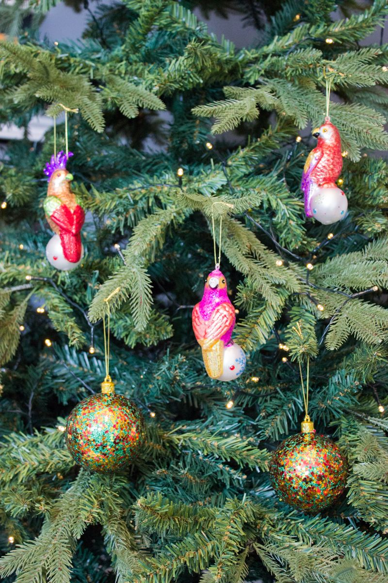 Christmas Decorations Baubles Ornaments The Gifted Few Christmas Decorations Christmas Christmas Tree Design