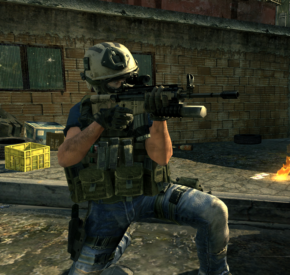Call Of Duty Modern Warfare 2 Trojan Task Force 141 Call Of Duty Warfare Modern Warfare Ghost Recon Wildlands Characters